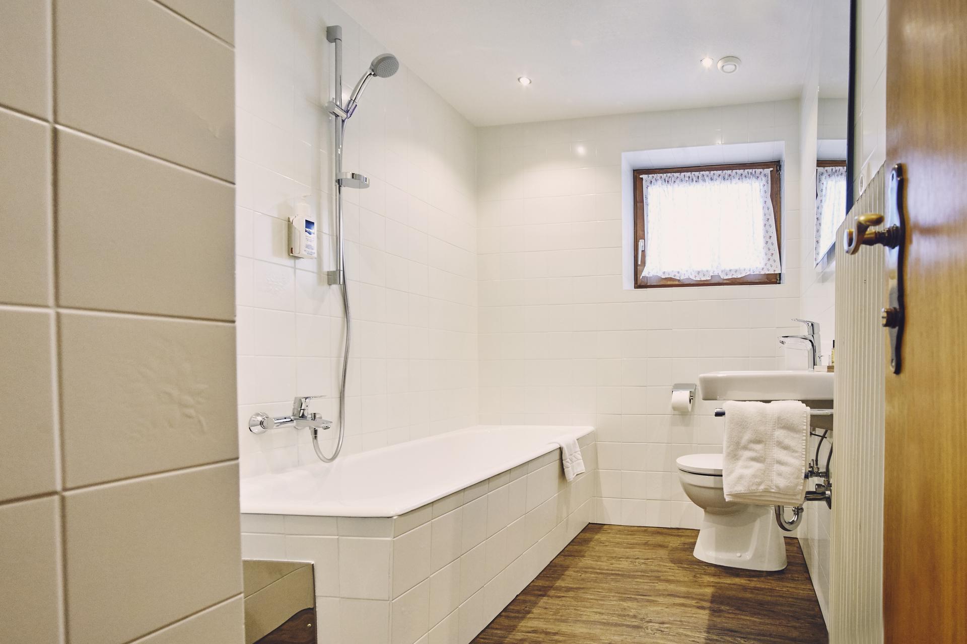 hotel mathiesn, Badezimmer ideen